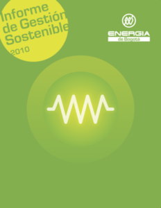 Sustainable Management Report  2010