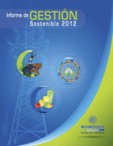 2012 Sustainable Management Report