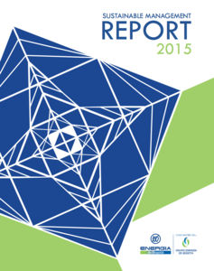 Sustainable Management Report EEB 2015