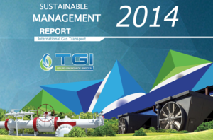 Sustainable Management Report TGI 2014