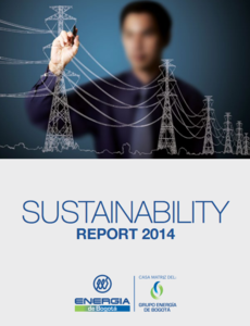Sustainability Report EEB 2014